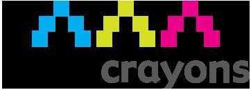 Noisy Crayons Logo